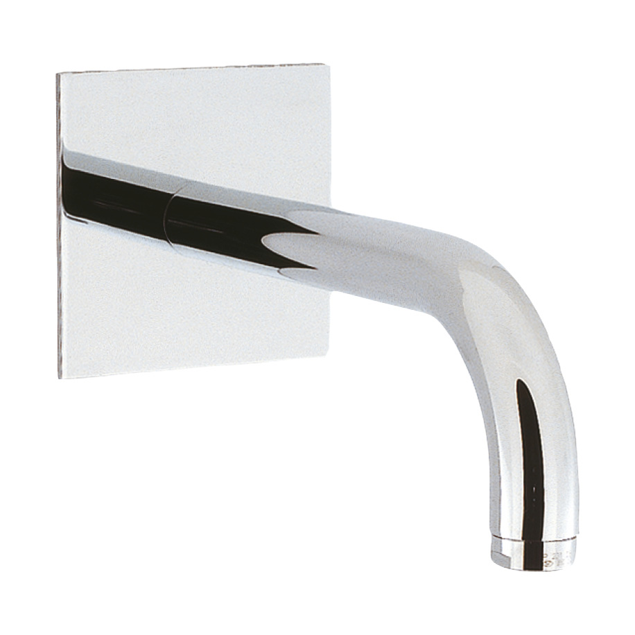 Design bath spout in Design | Luxury bathrooms UK, Crosswater Holdings