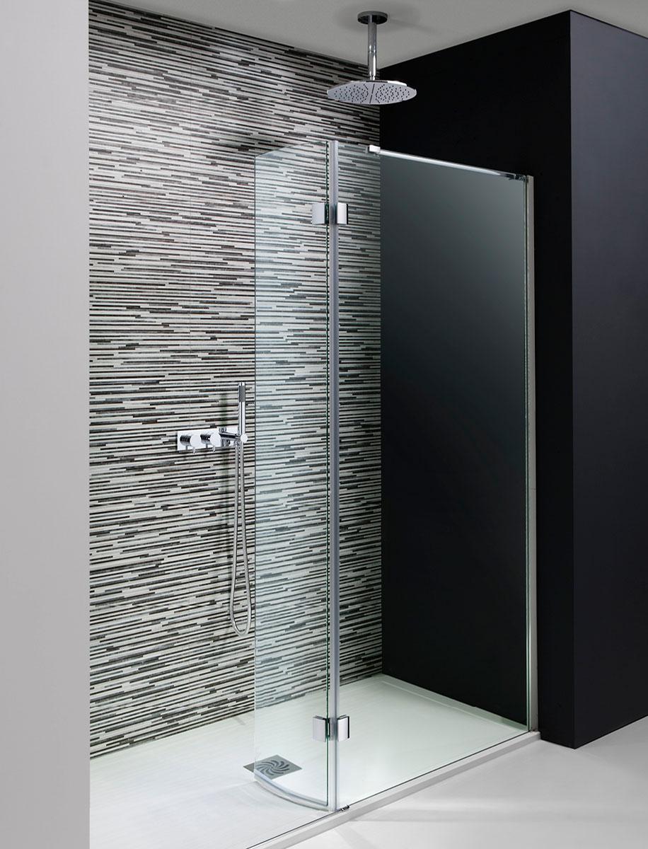 Design Walk In Easy Access Shower Enclosure In Design