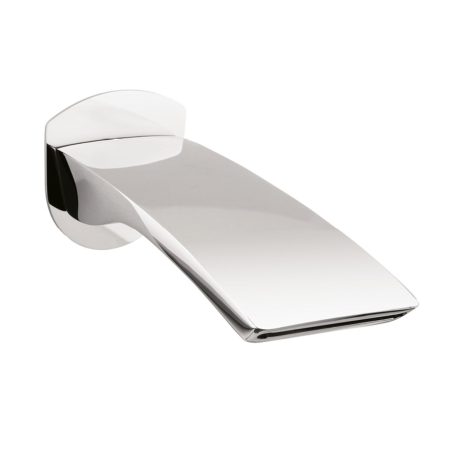 Essence bath spout in Wall Mounted | Luxury bathrooms UK ...