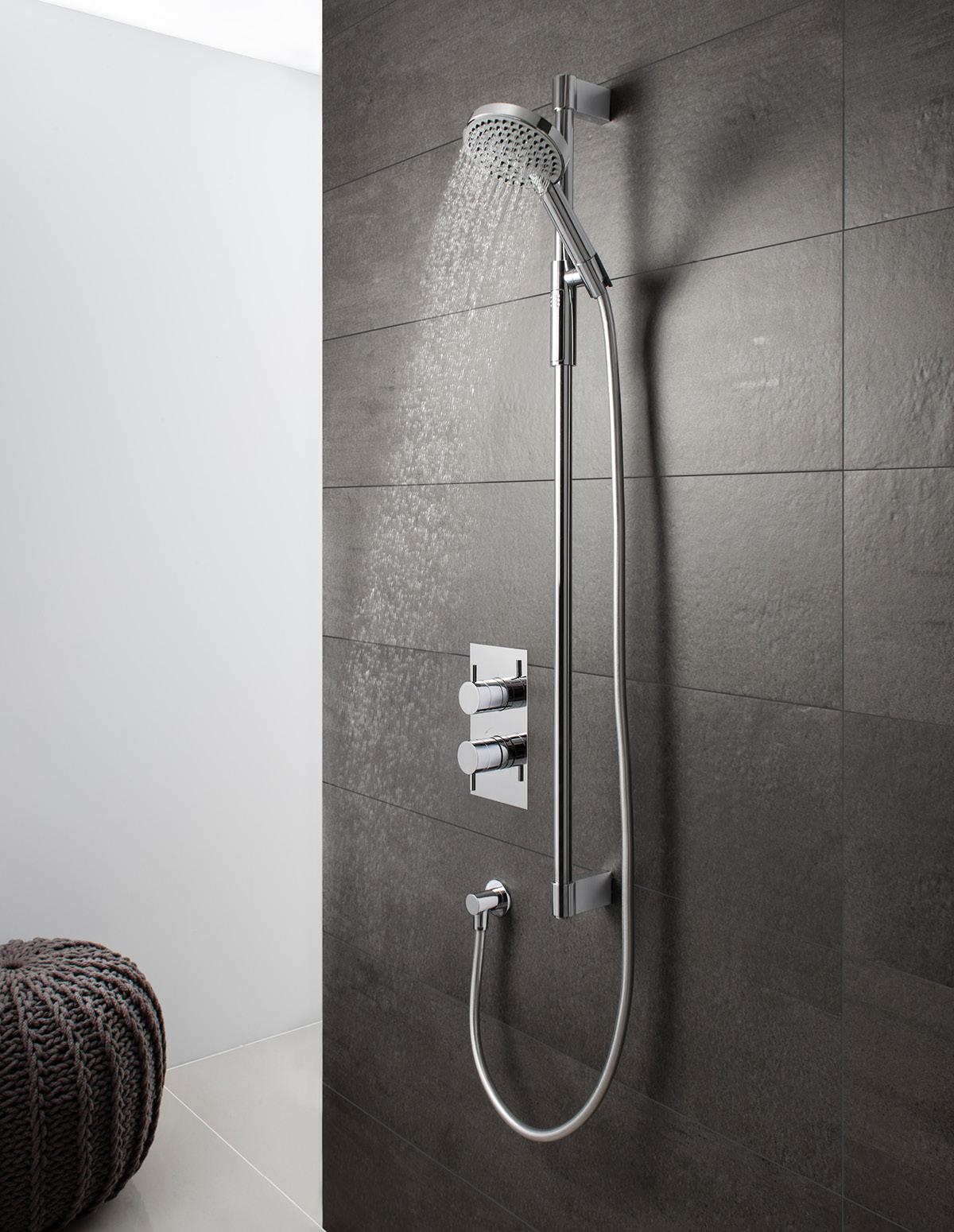 Ethos Premium Shower Kit 2 In Premium Shower Kits Luxury