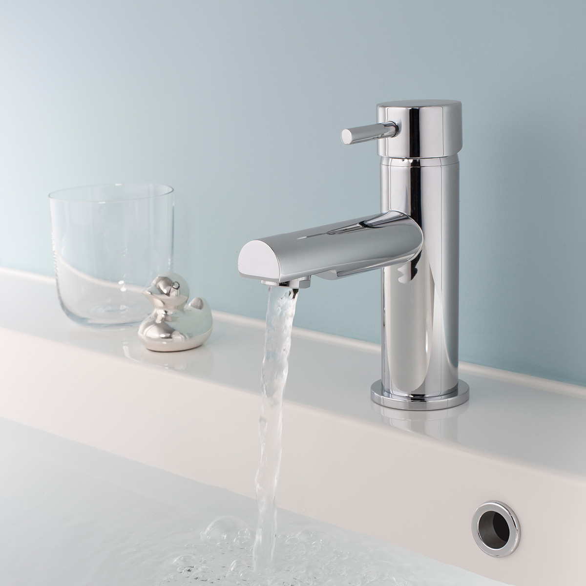 Kai Lever basin monobloc in Kai Lever | Luxury bathrooms UK ...