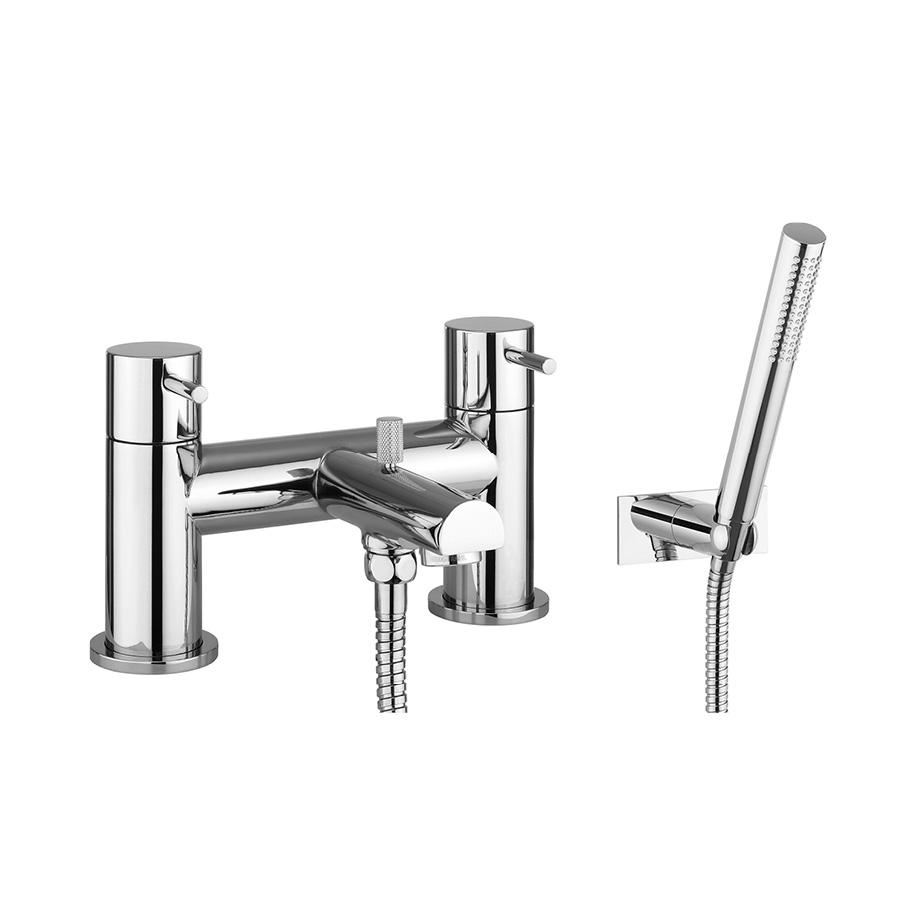 100 Single Lever Bath Shower Mixer Lusso Luxe Freestanding Bath Filler Tap Florence