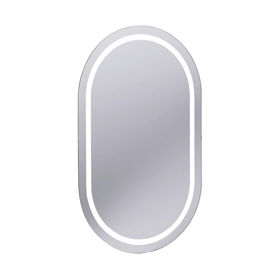 Essence 50 Back Lit Illuminated Mirror in Essence | Luxury bathrooms ...