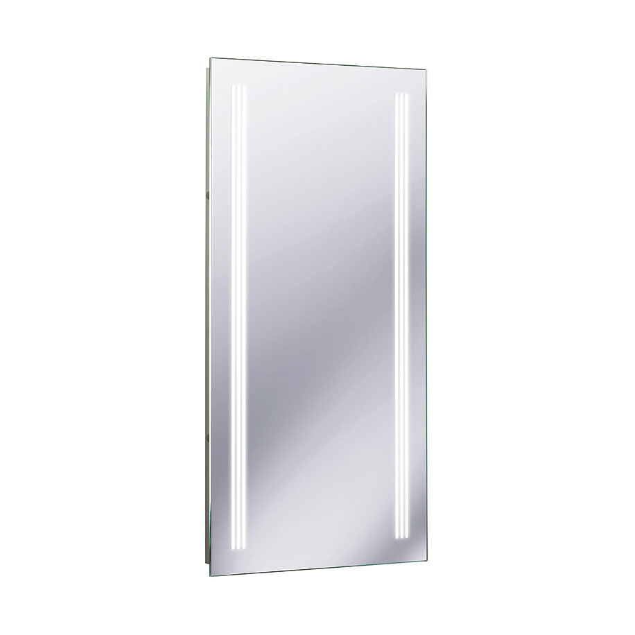 Solo 80 Back Lit Illuminated Mirror in Solo | Luxury bathrooms UK ...