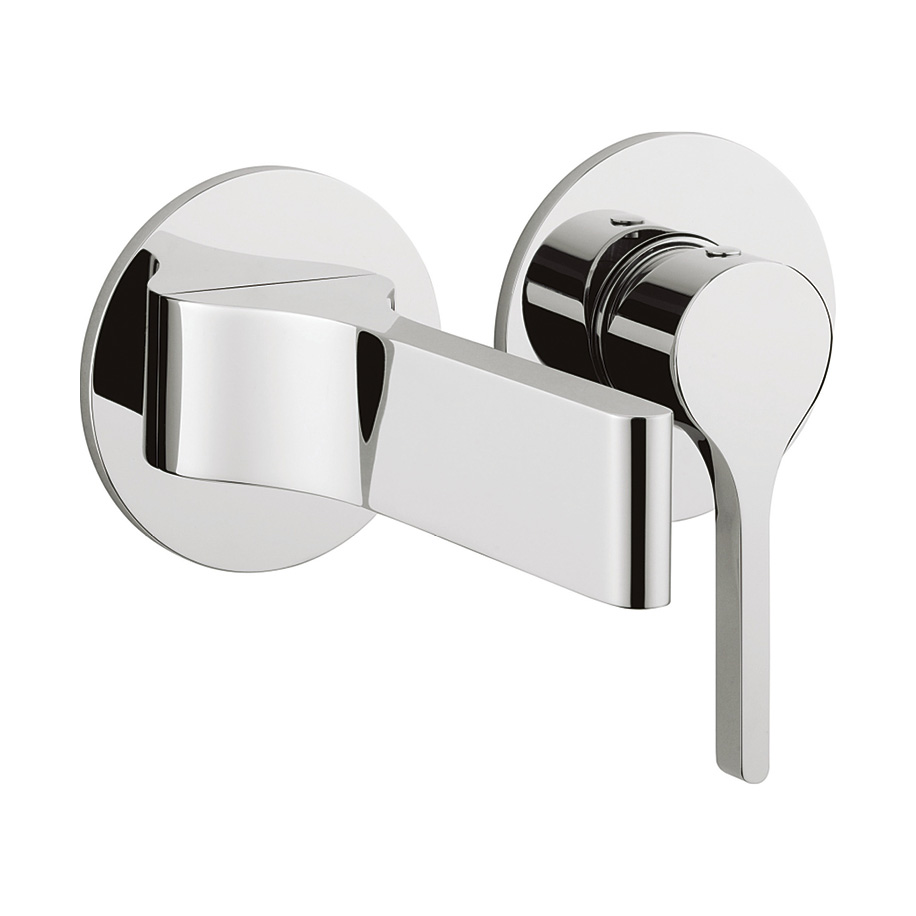 Svelte basin 2 hole set in Basin Taps | Luxury bathrooms UK ...