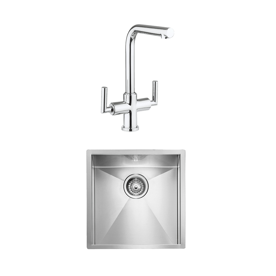 Tropic Under Mount Pack Tropic Tap Design Sink Crosswater