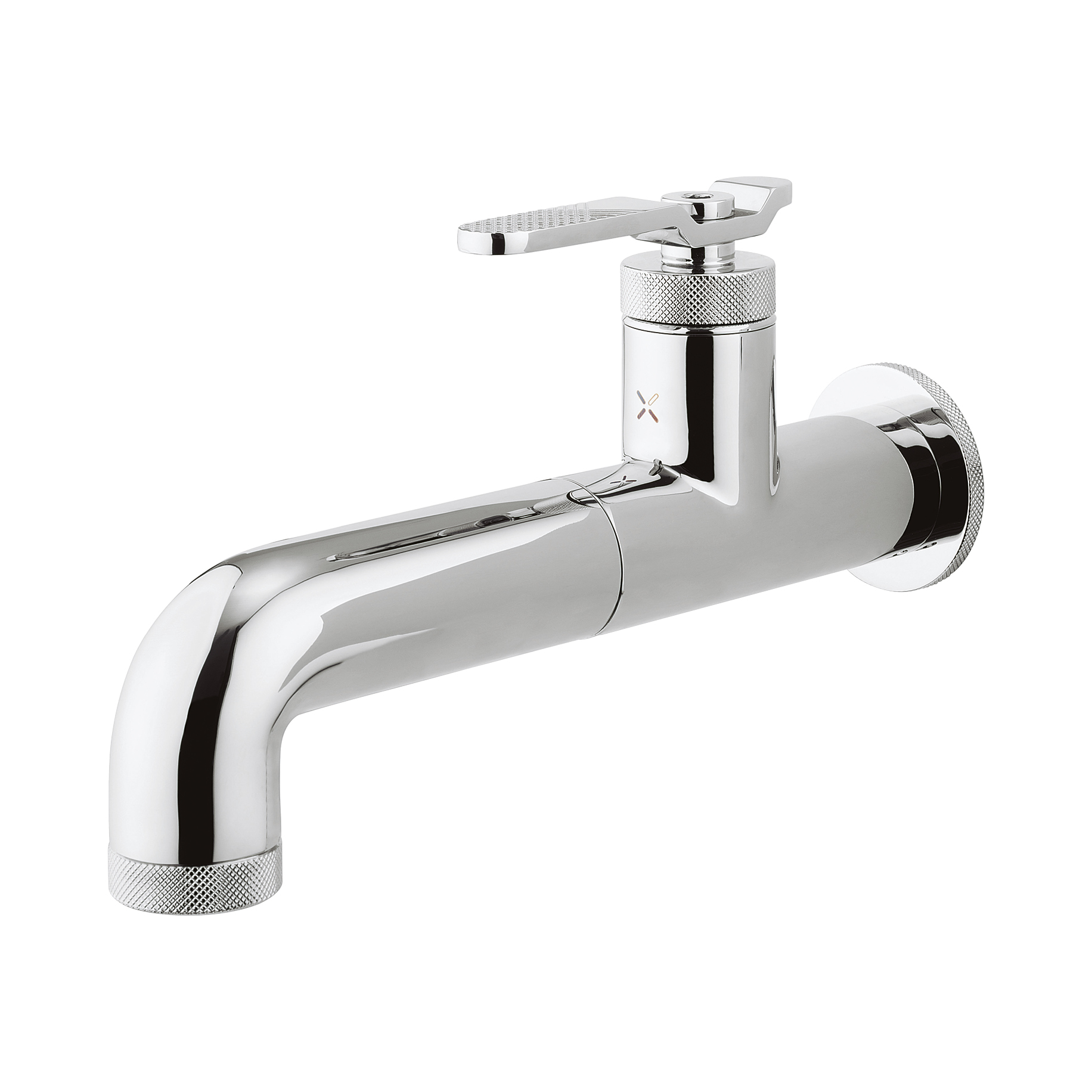 Union Single Hole Wall Mounted Basin Set In Union Luxury